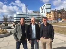 Affärssystempartnern Implema expanderar och öppnar nytt kontor i Umeå