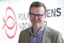 Søren Christian Madsen ny formand for Folkekirkens Nødhjælp