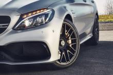Två spännande nyheter från Dunlop: Nya däck till Mercedes-AMG och Renault Espace
