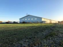 SLP gör sitt första förvärv i Landskrona