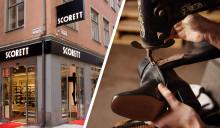 Scorett lanserar andrahandskonceptet REUSE i ny flaggskeppsbutik på Drottninggatan i Stockholm