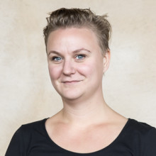 Elisabeth Ekstrand