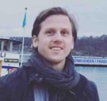 Victor Hjalmarsson