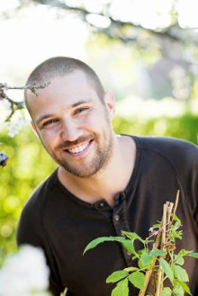 André Strömqvist gästspelar i Hornuddens trädgård