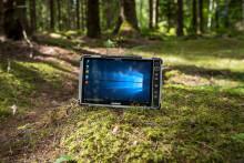 Handheld lanserar ny version av sin stryktåliga tablet ALGIZ 10X