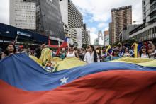 Venezuela: Brott mot mänskligheten kräver kraftfulla åtgärder av det internationella rättssystemet.