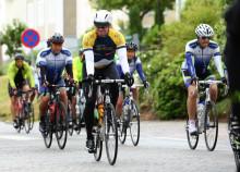 Cykelfest som bygger framgång och gemenskap
