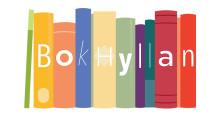 Sveriges första kulturprogram direkt för webben;  Bokhyllan: 15 författare, 15 bokhyllor och oändligt många läsupplevelser
