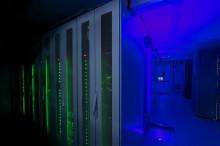 Landskrona Energi AB inviger toppmodern serverhall