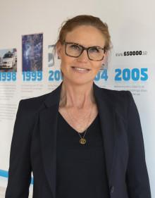 Petra Henriksson