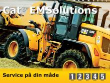 Pon Equipment lancerer helt nyt servicekoncept på Agromek 2014