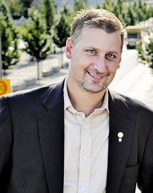 Huddinge klättrar i Svenskt Näringslivs ranking av företagsklimat