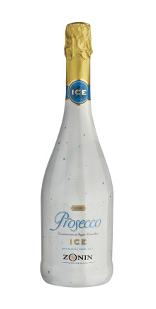 Uusi Zonin Prosecco Ice Demi Sec