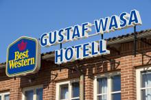 Sleepingfox Hotel Group AB köper Borlängehotell