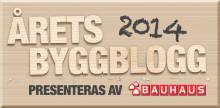 Nu ska Sveriges bästa byggbloggar utses