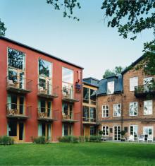 """Hotel J bygger ut: """"Stockholms Newport"""" får 113 nya hotellrum"""