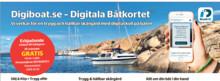 Lansering digiboat.se Digitala Båtkortet - Svenskt båtregister för en trygg och hållbar skärgård