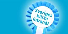 Praktikertjänst föreläser om Sveriges bästa intranät i Oslo