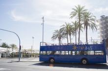 Vectalia, CaixaBank y Visa lanzan el sistema de pago bancario contactless para el transporte público de Alicante