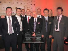 """Telenor Connexion customer OnStream wins """"European Smart Metering Awards 2011"""" for its connected meters"""