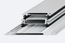 Nyhet! Schüco ADS SimplySmart - En helt ny dørserie med raffinerte designløsninger
