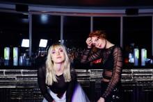 Isle of You och Reyn nya artister hos Blixten & Co