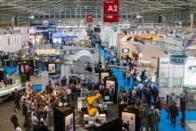 Automatica Munich 2018