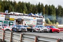 18 Supercar till start i RallyX Nordic-premiären