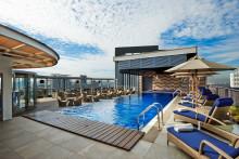 Best Western tar det bekväma boendet till Petaling Jaya, Malaysia