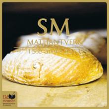 SM i Mathantverk 2011 - Årets stora händelse i matvärlden!