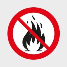Eldningsförbud i Dalarnas län