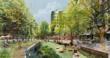 Så kan Malmö klara ett hundraårsregn