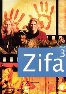 Zifa3 på Diakoniaturné – nästa stopp i Lund