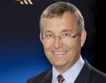 Øyvind Hasaas ny adm. direktør ved Oslo Lufthavn