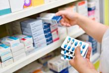 Bruken av antibiotika går raskt nedover - myndighetenes mål kan nås