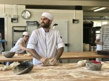 Invigningsdagar på nya Bröd & Salt i Tullhus 3
