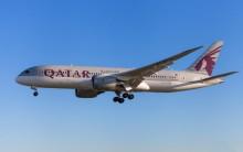 Qatar Airways satsar på Landvetter med ny direktlinje till Doha