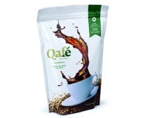 QNET's green Qafe / Зеленый кофе Qafe!