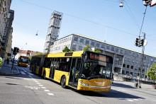 Åbning af AARHUS 2017 flytter busserne