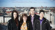 Unga får KBT-behandling mot talrädsla i ny serie