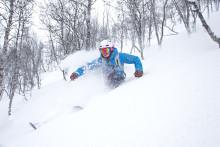 SkiStar AB: En presentasjon av vinterens fjellnyheter 2015/16