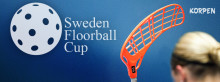 Nyköping kvalar i Sweden Floorball Cup