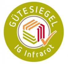 IG Infrarot – gewappnet gegen Trittbrettfahrer