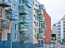 Det finns fortfarande förutsättningar för en livligare bostadshandel