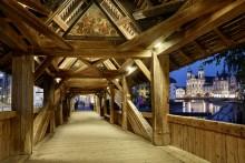 Von Totentänzern und Beinhäusern: Hier spukts in der Schweiz