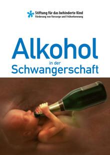 """Alkohol in der Schwangerschaft"""
