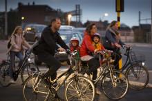 Persuitnodiging 17 mei 2019: Gezocht: 1,2 miljoen extra fietsers tegen 2024