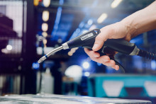 New efficient safety air gun developed for the manufacturing industry