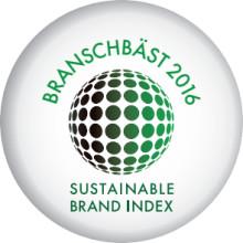 Volvo bäst i branschen på hållbarhet