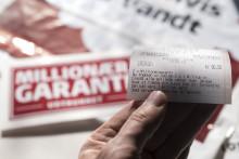 Millionær-garanti til vindere i Terndrup og København